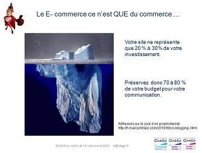 <h2>Electronique ou Commerce</h2>