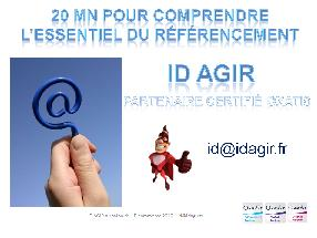 Referencement oxatis id agir