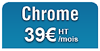 Abonnement Chrome oxatis